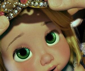 princes rapunzel image