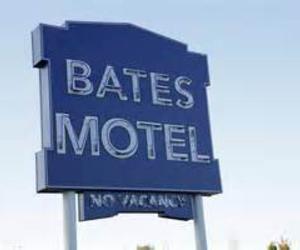 bates motel image