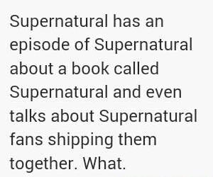 book, shipping, and supernatural image