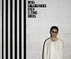 album, music, and noel gallagher image