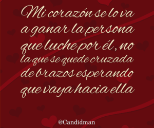 amor, corazon, and frases image