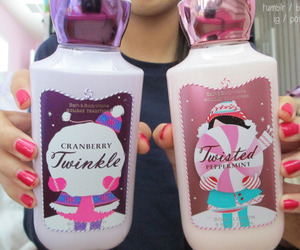 bath and body works and quality tumblr image