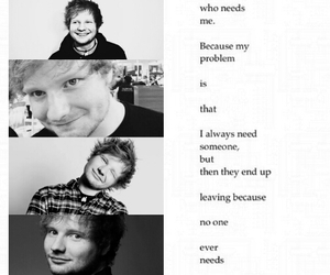quotes and ed sheeran image
