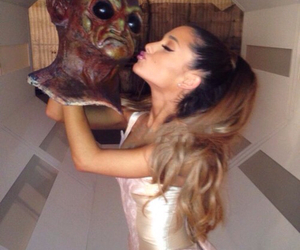 rare, ariana grande, and break free image