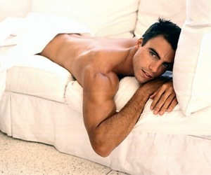Hot, naked, and colin egglesfield image