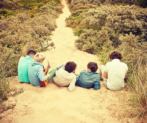 ot5, Harry Styles, and liam payne image