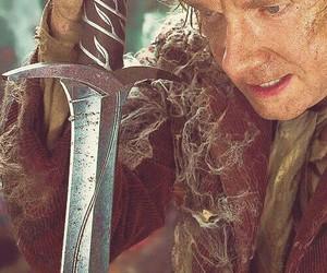 bilbo and the hobbit image