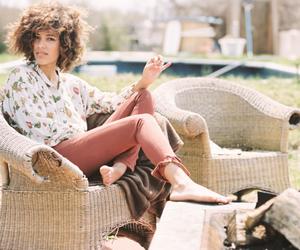 fashion, style, and christina caradona image