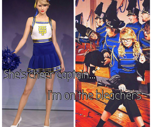 blonde, Taylor Swift, and you belong with me image