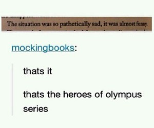 percy jackson and heroes of olympus image