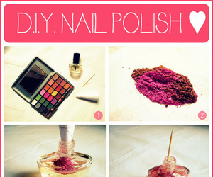 beutiful, diy, and hands image
