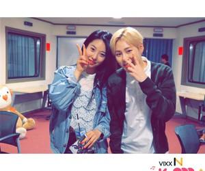 bestie, hotshot, and sungwon image