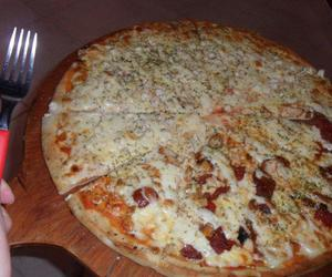 delicius, food, and love pizza image