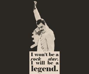 Freddie Mercury, Queen, and mercury image