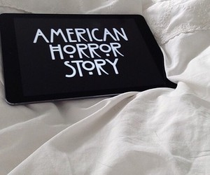 american horror story, aesthetic, and grunge image