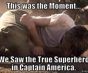 america, captain, and Marvel image