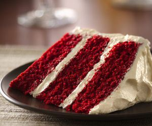 cake, dessert, and delicious image
