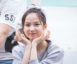 crystal clear, yoojin, and yujin image
