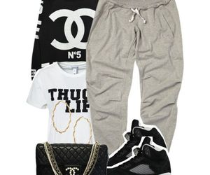 dressup, Polyvore, and fashion image