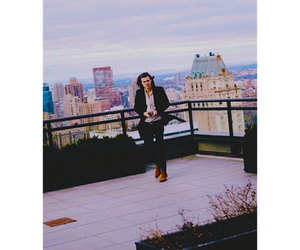 bae, fashion, and Harry Styles image