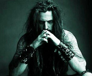 cool, gorgeous, and white zombie image