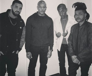 Drake, ovo, and xo image