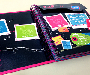 planner and kiut image