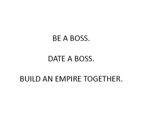 boss, empire, and boy image