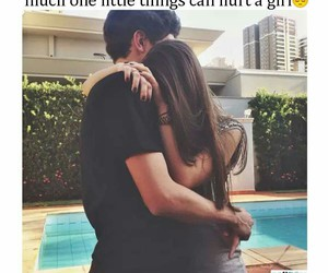couple, girl, and quotes image