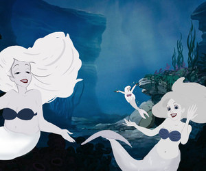arctic, buzzfeed, and ariel image
