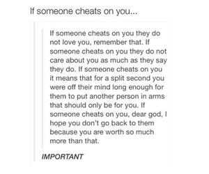 cheat, her, and him image