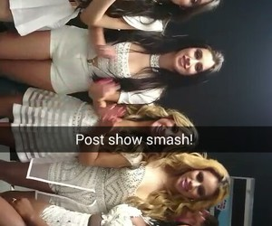 london, fifthharmony, and summer image