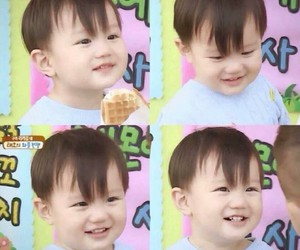 asher and taeoh image