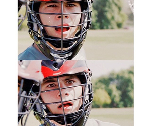 lacrosse, teen wolf, and allison argent image