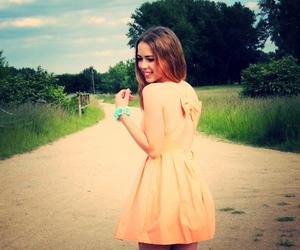 summer, dreamer, and dress image