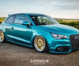 A1, audi, and stance image