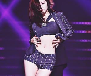 kpop, secret, and secret hyosung image
