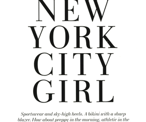 new york, nyc, and quotes image