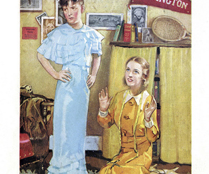 1930s, thirties, and psychotherapy image