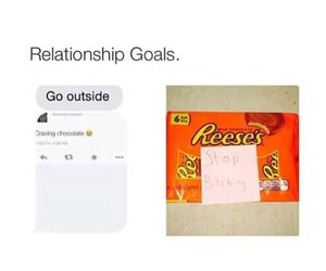 goals and Relationship image
