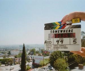 somewhere, movie, and Sofia Coppola image