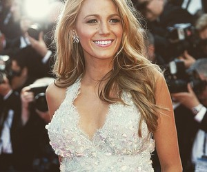 blake lively, gossip girl, and beauty image