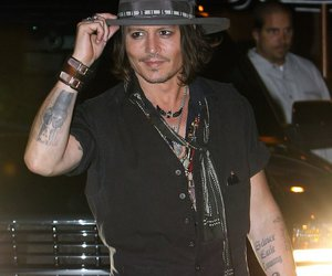 johnny depp, man, and sexy image