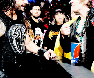 brothers, wrestling, and wwe image