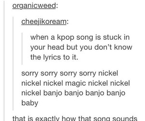 funny, kpop, and lol image