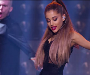 singer, my everything, and ariana grande image