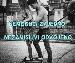 balkan, tumblr, and ljubav image