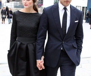 love, couple, and fashion image
