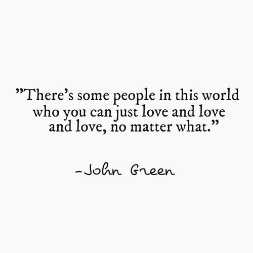 Citation John Green Uploaded By Beteenwolf On We Heart It