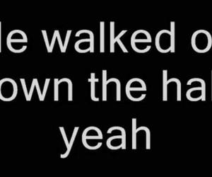 1960s, Jim Morrison, and Lyrics image